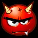 Red Devil-128x128